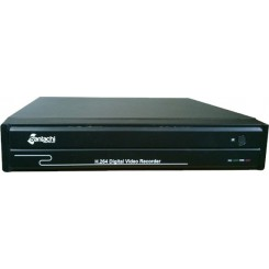 SAN-804 - Four Channel Digital DVR
